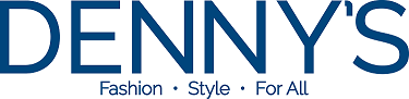 Denny's - Fashion, Style, For All logo