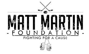 Matt Martin Foundation Logo