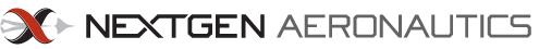 NextGen Aeronautics logo