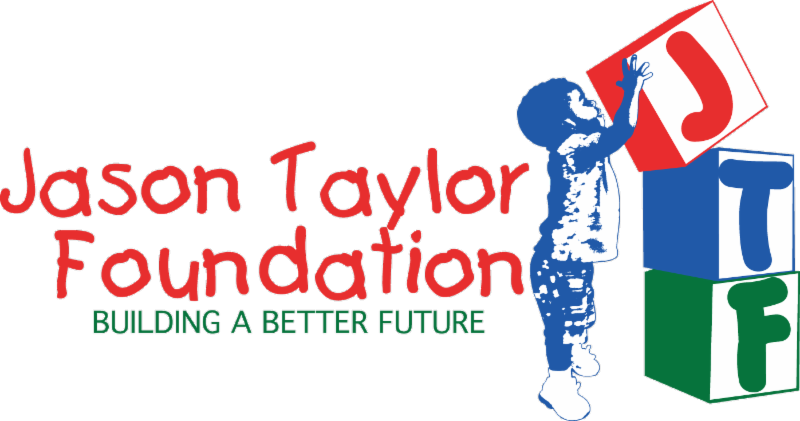 Jason Taylor Foundation logo