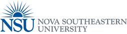Nova Southeaster University logo