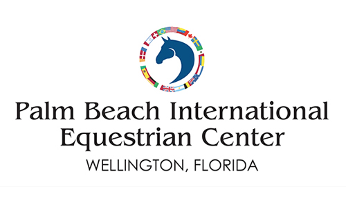 Palm Beach International Equestrian Center logo