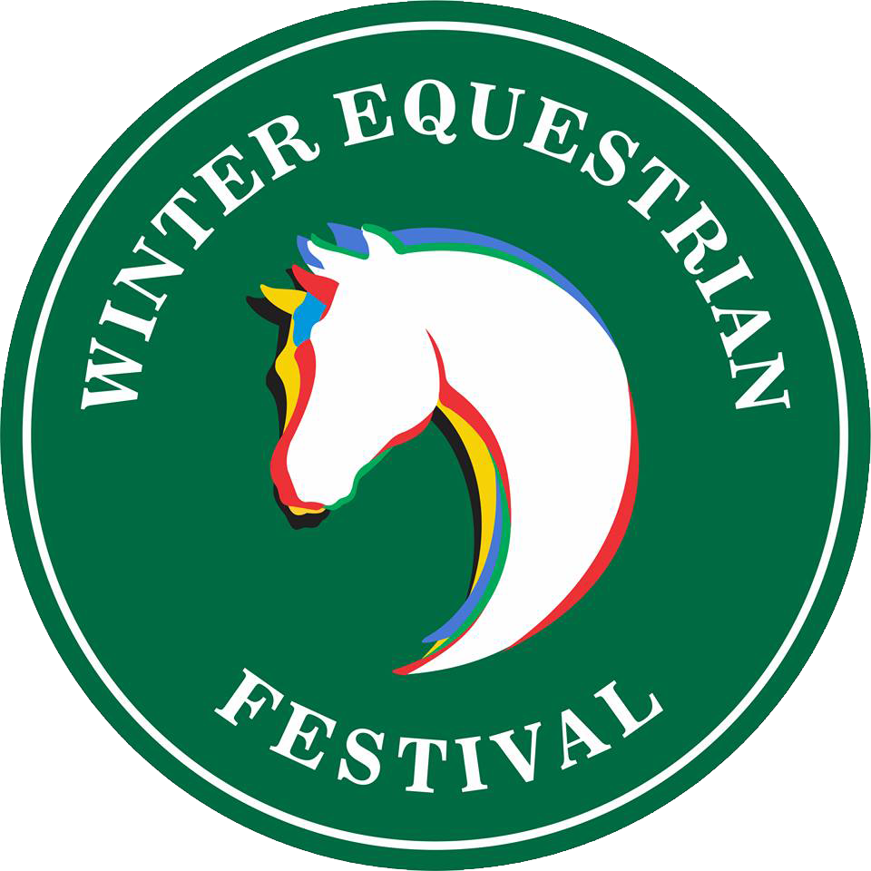 Winter Equestrian logo