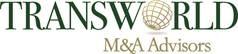 TransWorld M&A Advisors logo