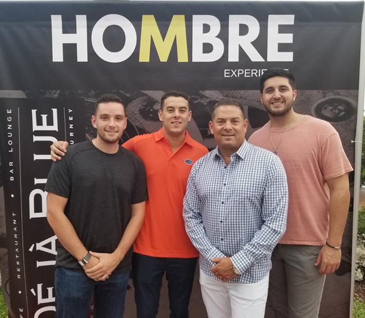 Photo from Hombre Event