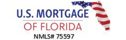U.S. Mortgage of Florida NMLS# 75597