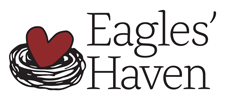 Eagles Haven logo