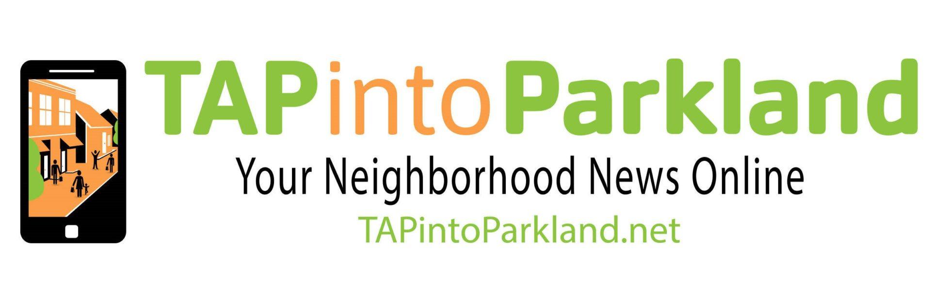 Tap Into Parkland