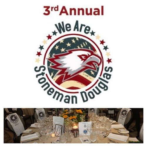 3rd Annual We Are Stoneman Douglas